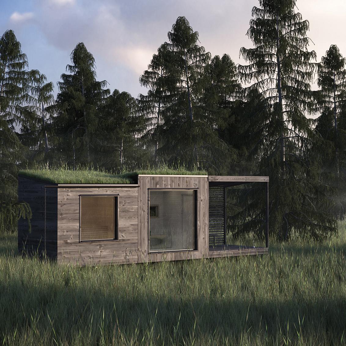 Arja's Sauna (2013)