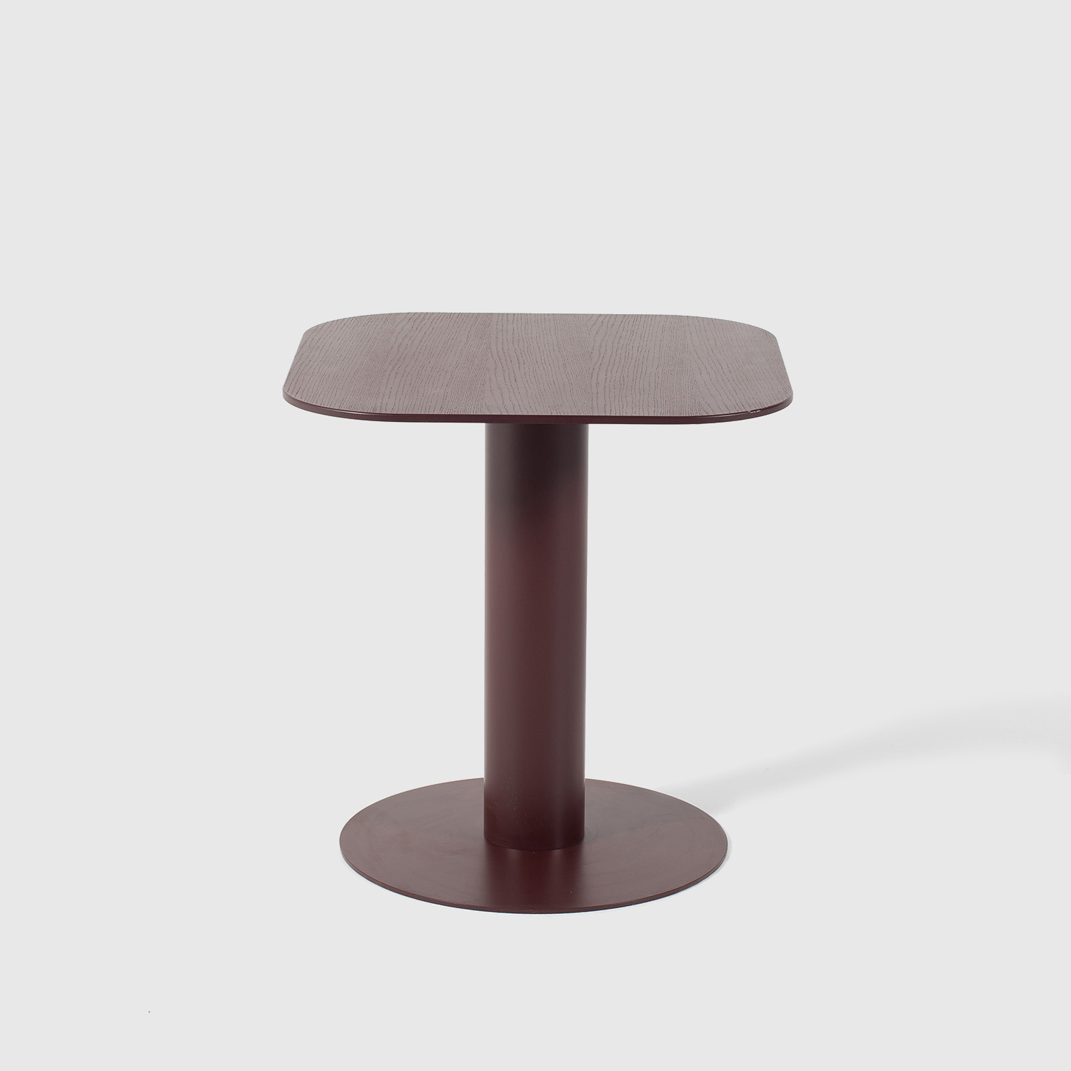 Cluster Table Collection (2015)