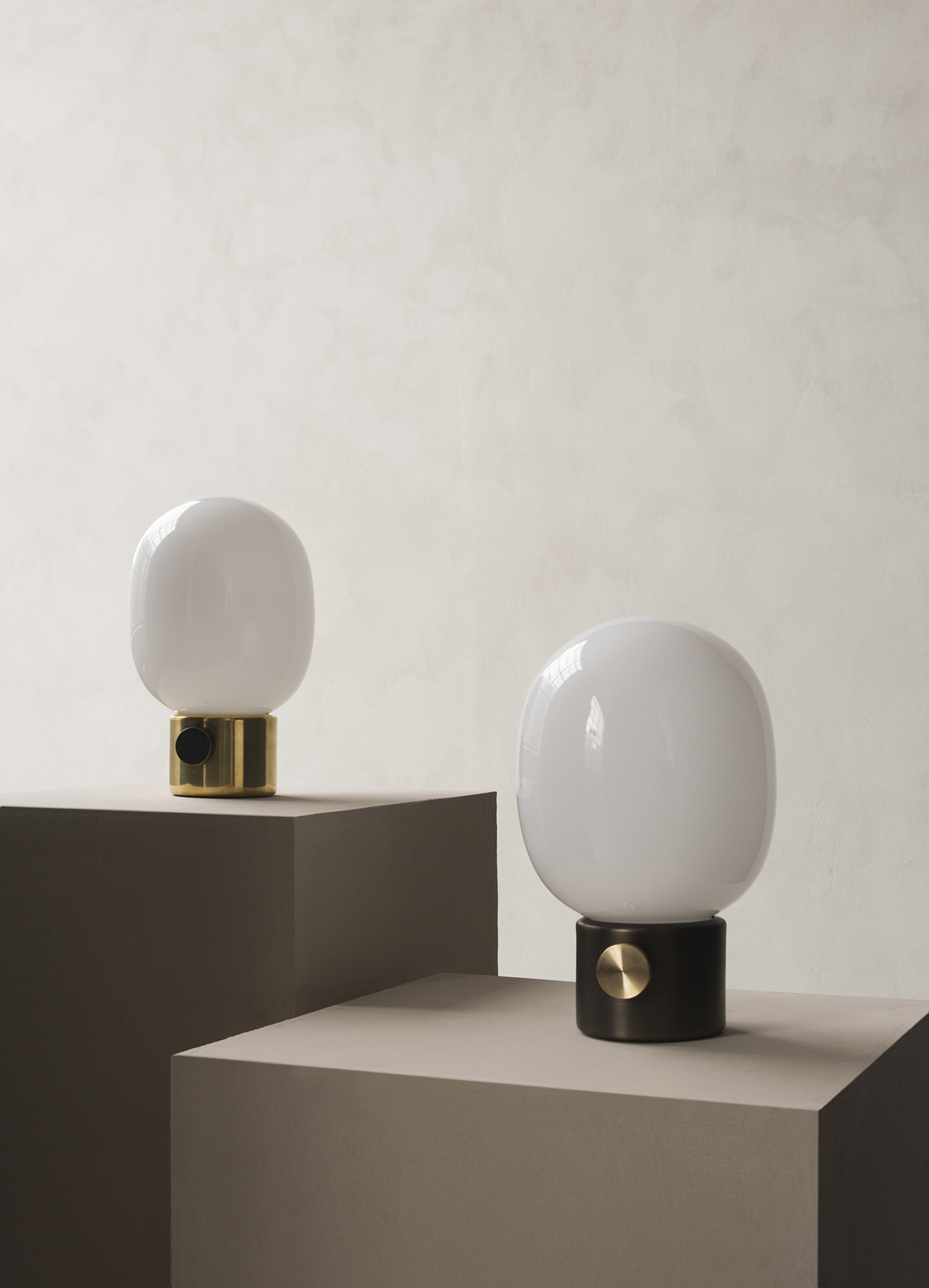 JWDA Metallic Lamp (2015/2018)