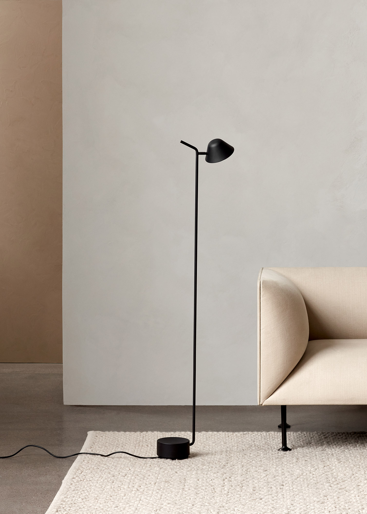 Peek Floor Lamp (2016)