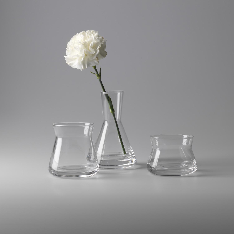 Trio Vases (2012)