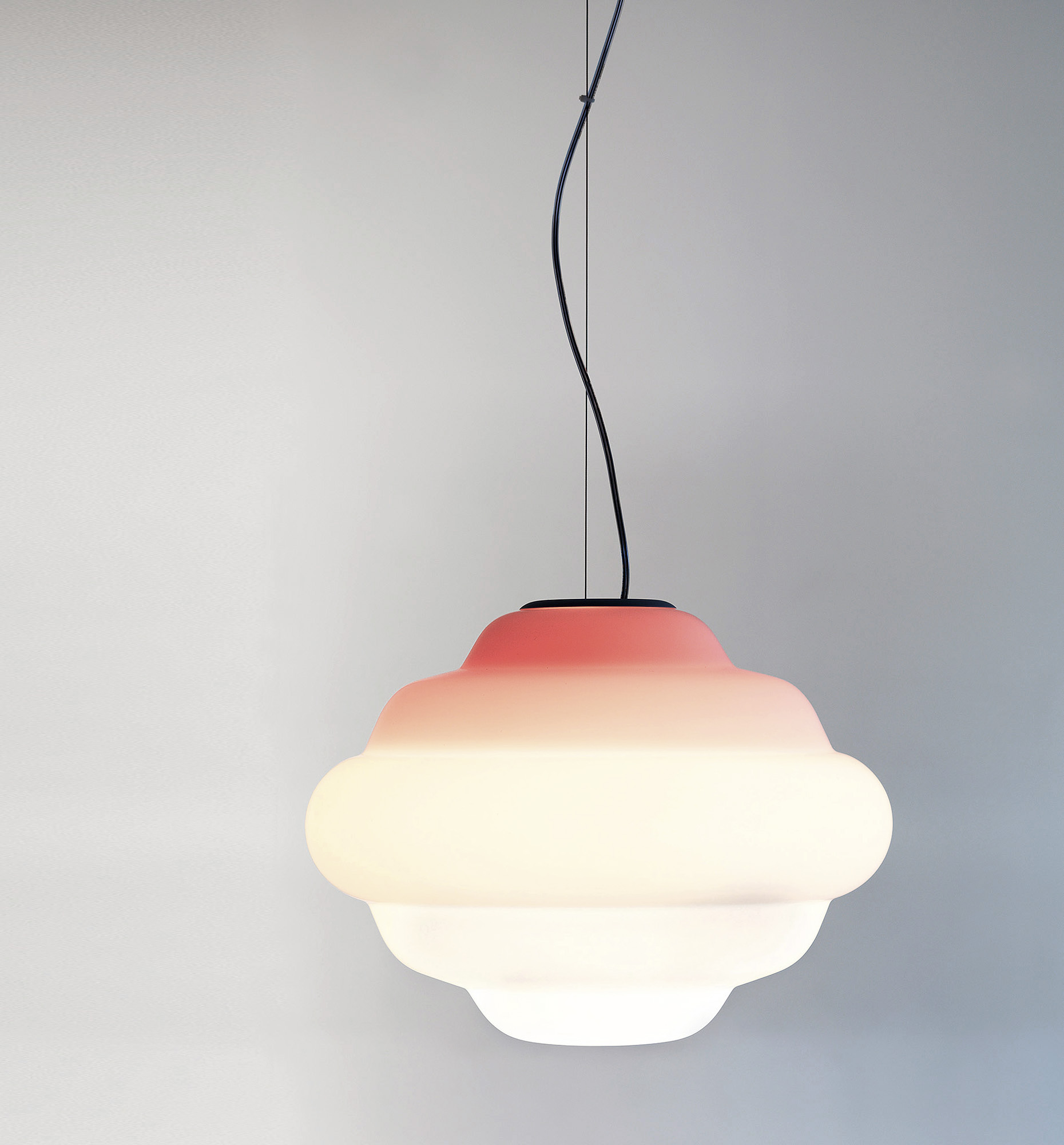 Cloud Pendant Light (2013)