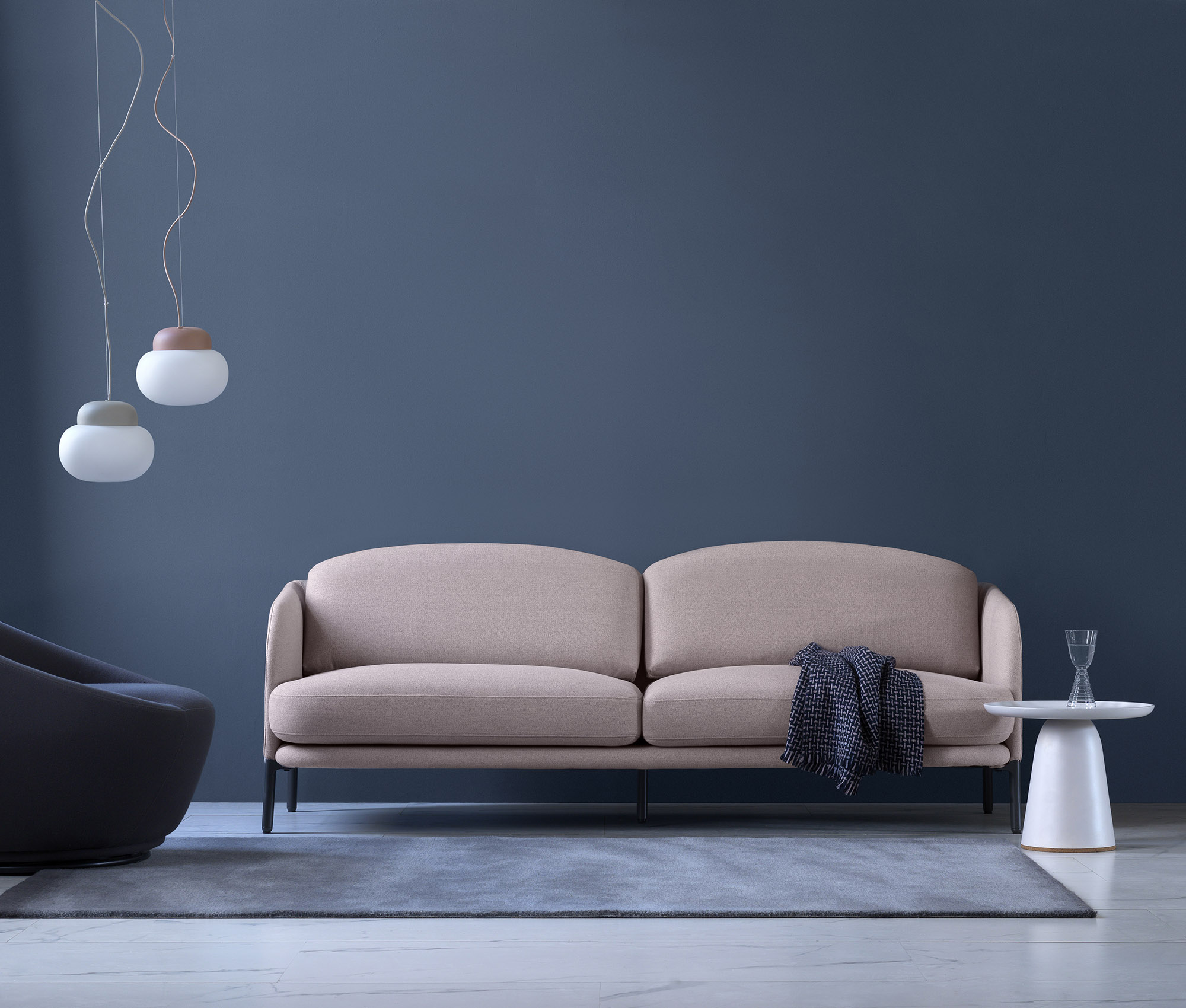 Plume Sofa Collection (2019)