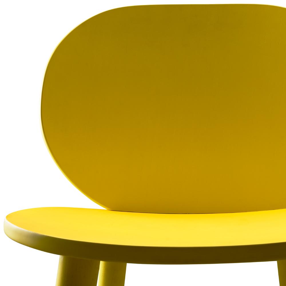 Pod Chair (2016)