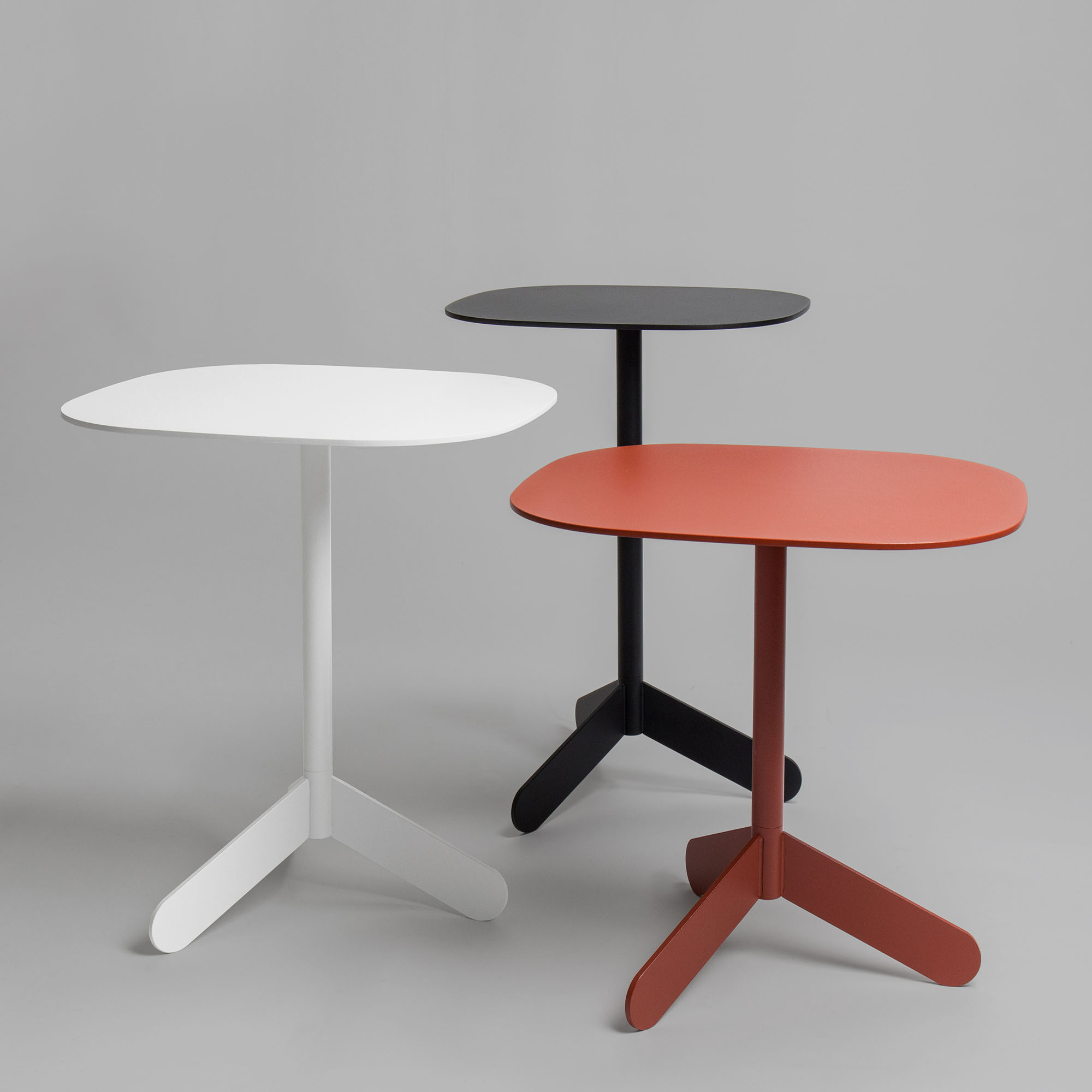 Propellor Tables (2016)