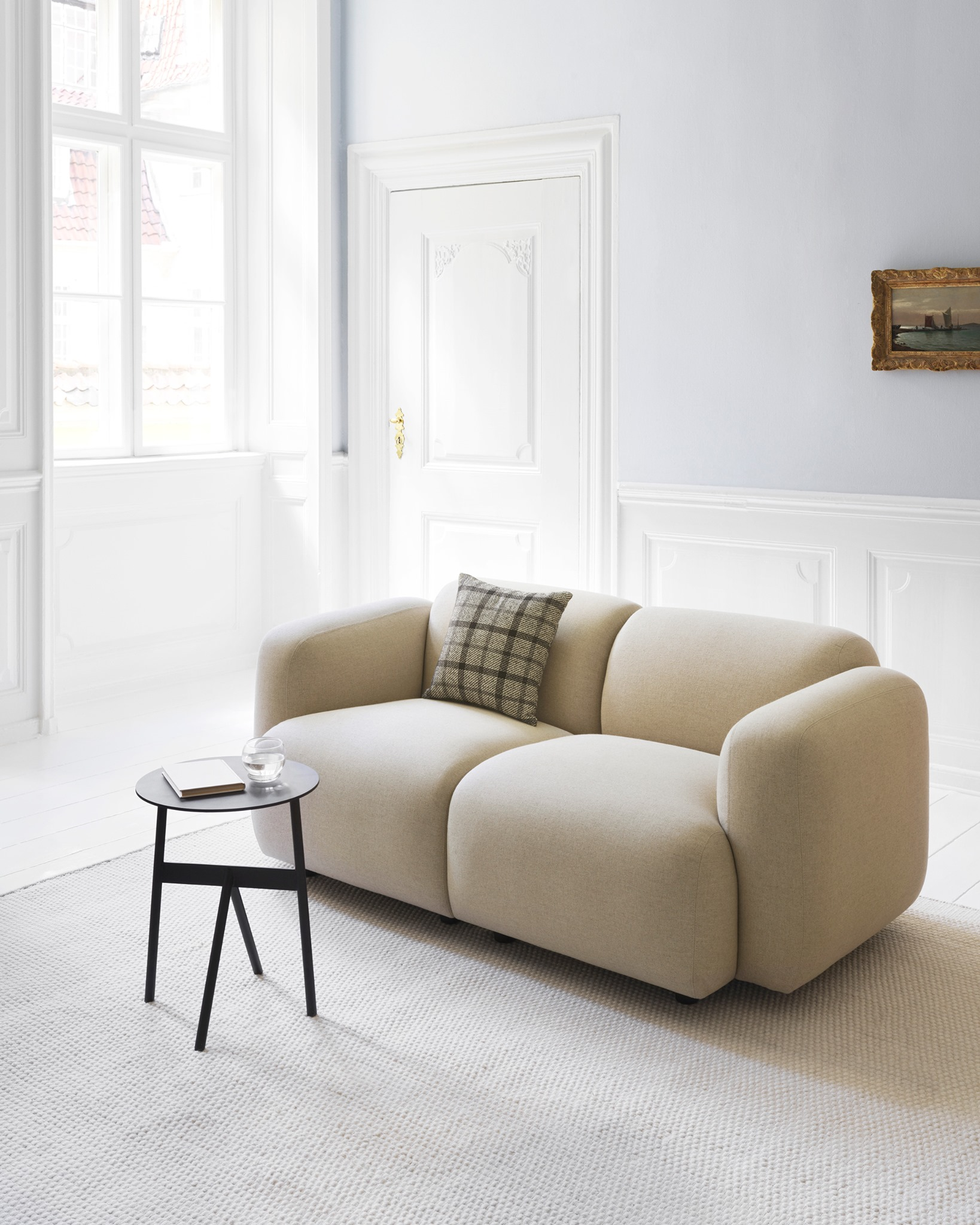 Swell Sofa Collection (2013)